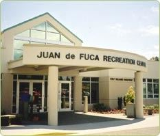 Juan De Fuca Recreation Centre