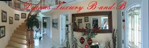 Dianas Luxury Bed And Breakfast