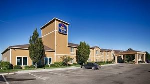 Best Western Plus - Grapevine Inn