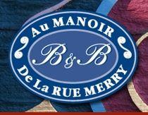 Au Manoir De La Rue Merry Bed & Breakfast