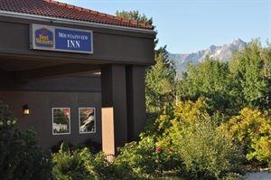 Best Western - Mountainview Inn