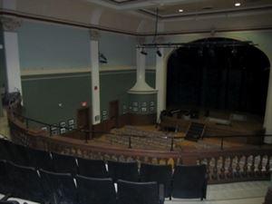 Stratford City Hall Auditorium