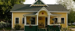 La Maison Hatley Bed & Breakfast