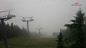 Mont-Sainte-Anne Ski Resort