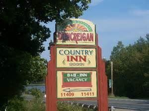 Duncreigan Country Inn