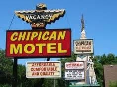 Chipican Motel