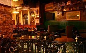 Scotland Yard Restaurant