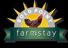 Bold Point Farmstay Bed & Breakfast