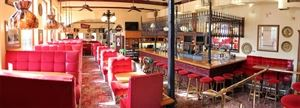 Paupers Pub & Restaurant