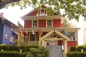 Douglas Guest House Bed & Breakfast