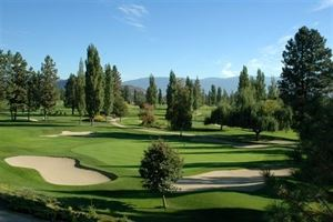 The Summerland Golf And Country Club