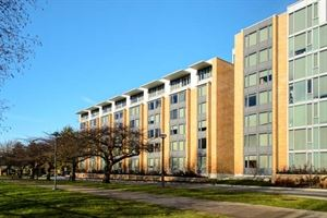 UBC Housing And Conferences Vancouver