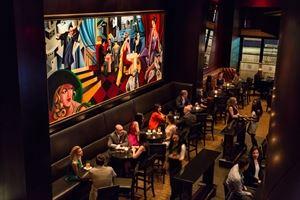 Gotham Steakhouse & Cocktail Bar