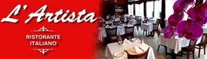 L'Artista Restaurant