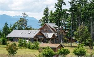 Arbutus Bluff Bed & Breakfast