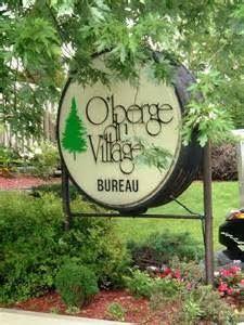 O'berge Du Village