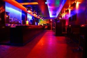 Li'ly Resto - Lounge