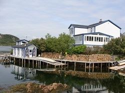 Burgeo Haven Bed & Breakfast
