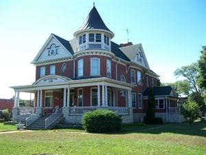 The Emanuelson Inn Bed and Breakfast