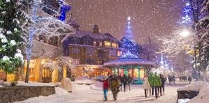Town Plaza Suites-Whistler