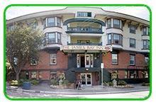 James Bay Inn