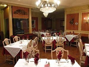 Harpo's Restaurant