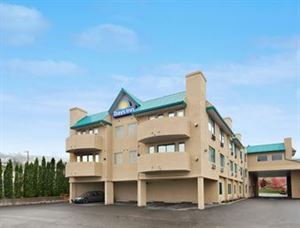 Days Inn Kamloops BC