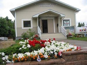 Meadowlark Park Community Hall