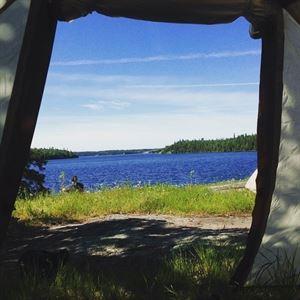 Camp Arnes