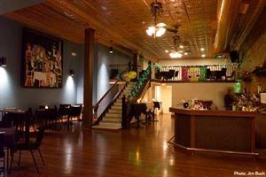 Shea's Intermission Lounge