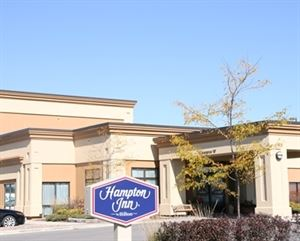 Hampton Inn by Hilton Napanee