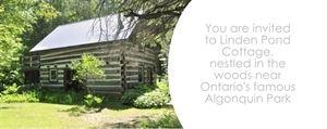 Linden Pond Cottage