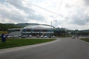 The Pepsi Centre