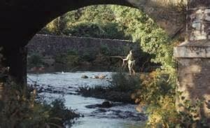 Anglers Arms Fly & Spey Fishing Hide-a-way Upstream Adventures Guiding Services Inc