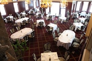 Edgewater Manor Restaurant