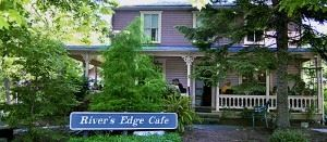 River's Edge Café & Bed & Breakfast