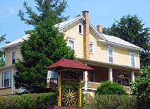 Thee Olde Stagecoach Bed & Breakfast