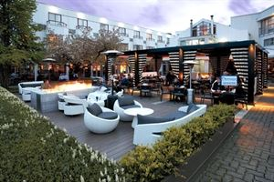 The Dockside Restaurant