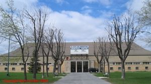Kingston Memorial Centre
