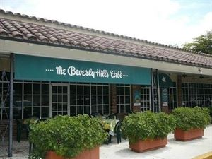 The Beverly Hills Café - Miami Lakes
