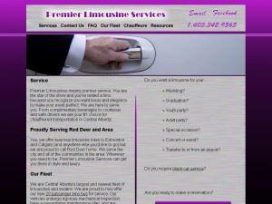 Premier Limousine Services