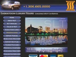 Saskatoon Luxury Tours