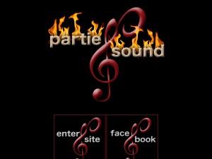 Partie Sound Music Service