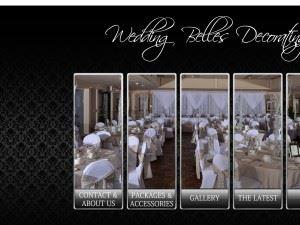 Wedding Belles Decorating
