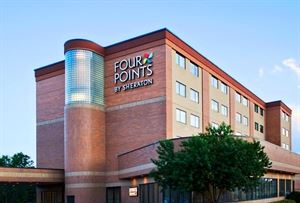 Four Points by Sheraton Winnipeg Sout