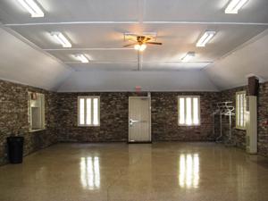 Harrison Park Community Centre