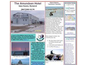 The Amundsen Hotel