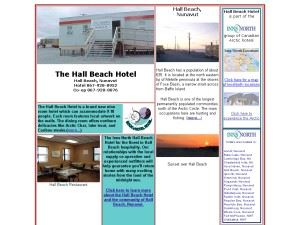 The Hall Beach Hotel