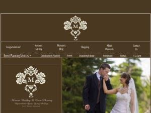 Moments Wedding & Event Planning