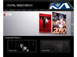 Digital Video Magic